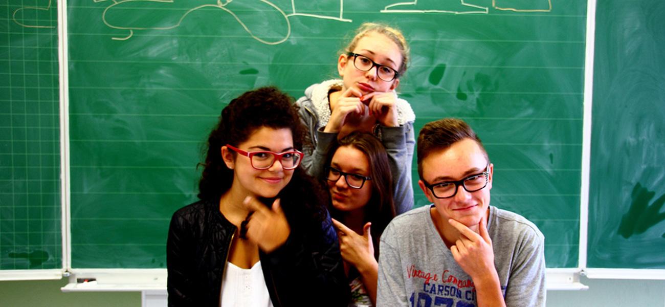 Lerncamp Klasse 2